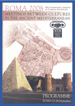 Meetings between cultures in the ancient Mediterranean_copertina